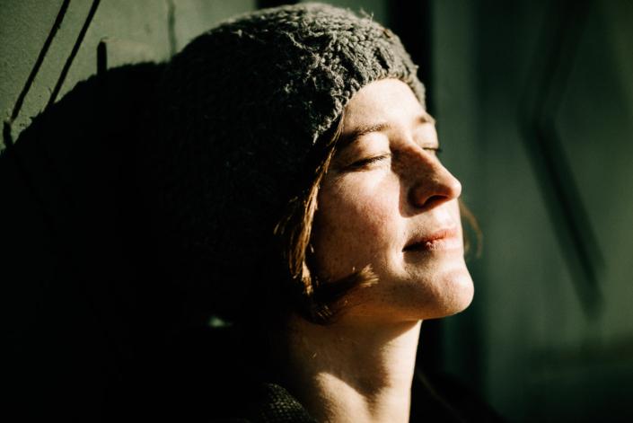Julia Stinsmeier
