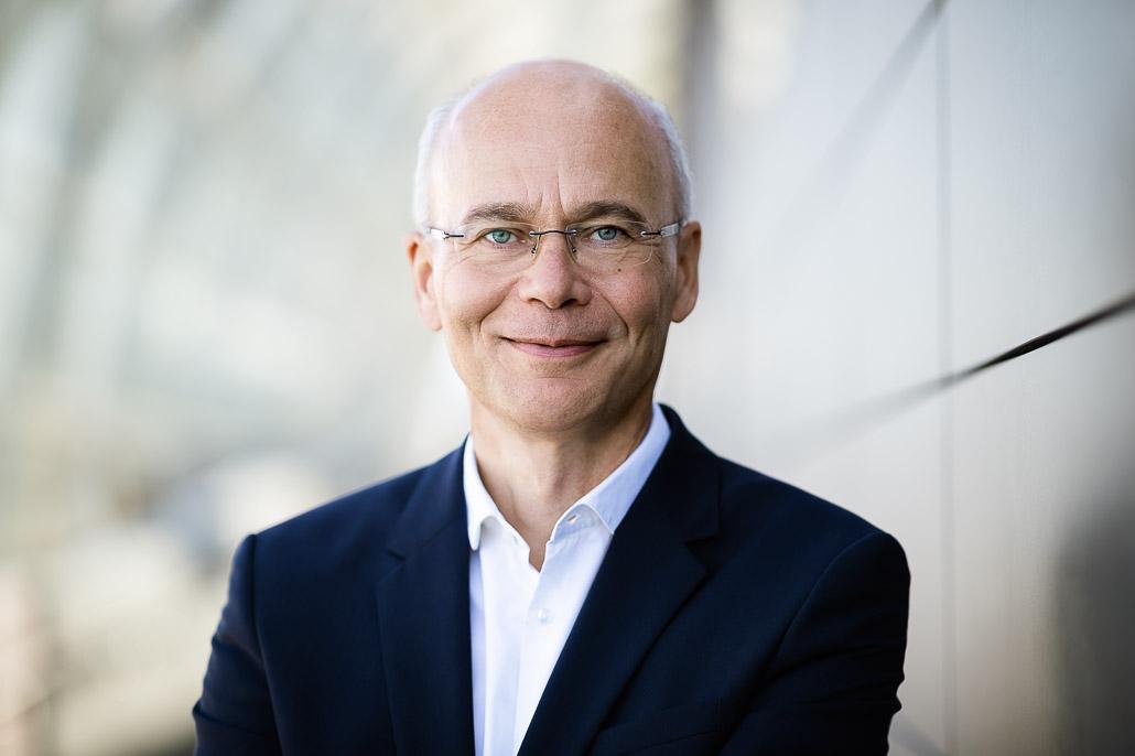Matthias Heume