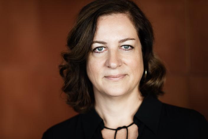 Sabine Harzer-Kux