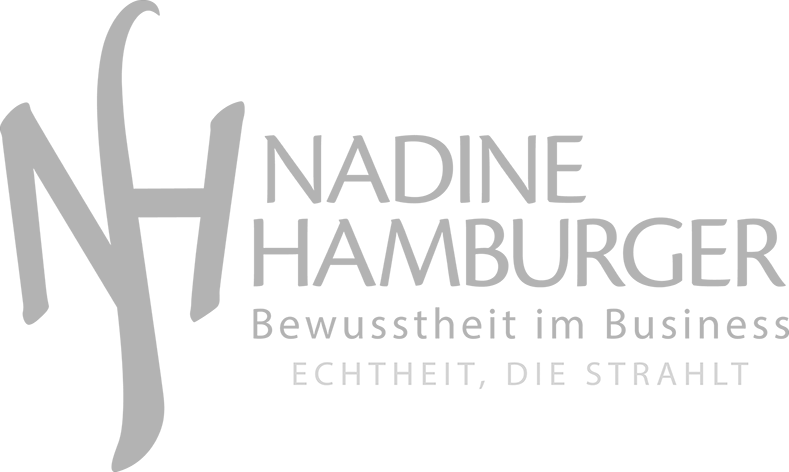 Nadine Hamburger - Bewusstheit im Business