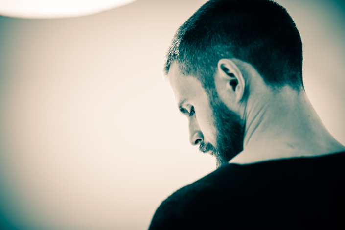 Ben Barritt - Gitarrist, Musiker, Singer- Songwriter